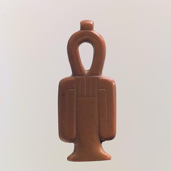 Tit (Isis knot) amulet