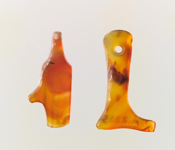 Foot Amulet