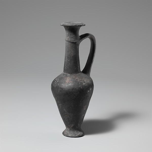 Cypriote ring based juglet