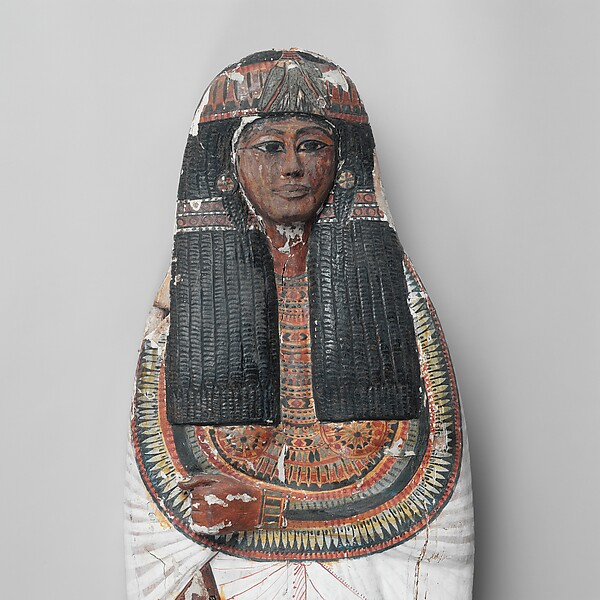 Mummy Board of Iineferty