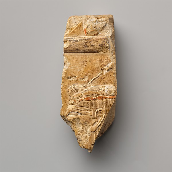 Relief of a woman with a hairpin - see 26.3.353-5