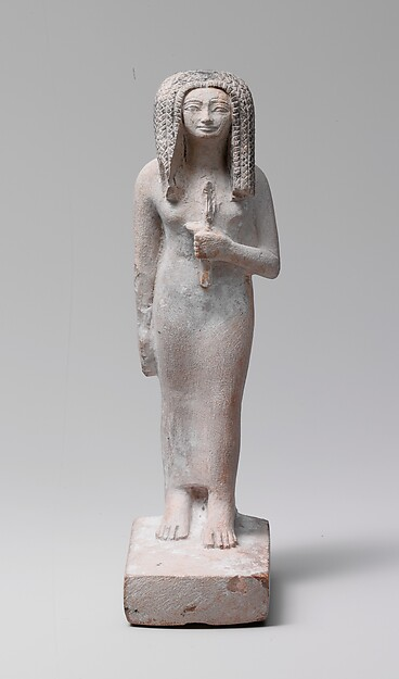 Statuette of Taweret