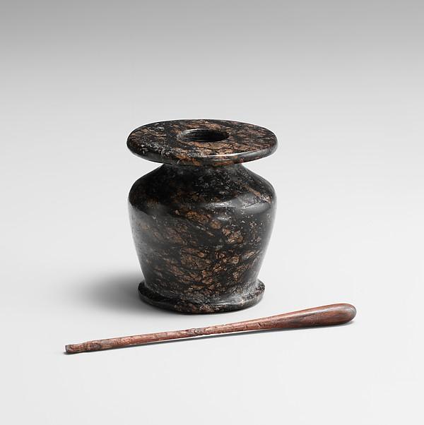 Kohl Jar