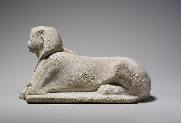 Sphinx of Amenhotep II