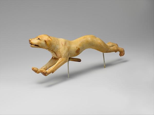 Mechanical Dog