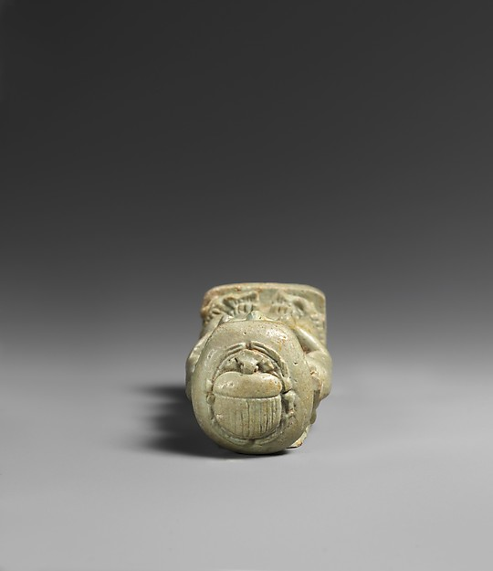 Amulet of the God Pataikos