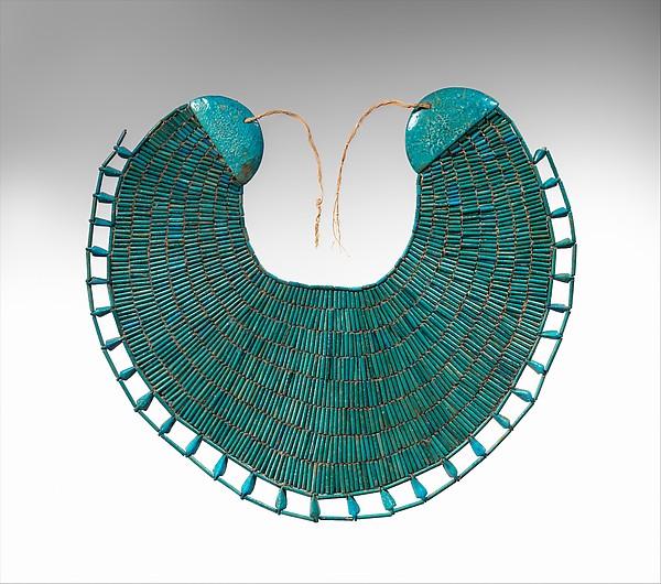 Broad Collar of Wah