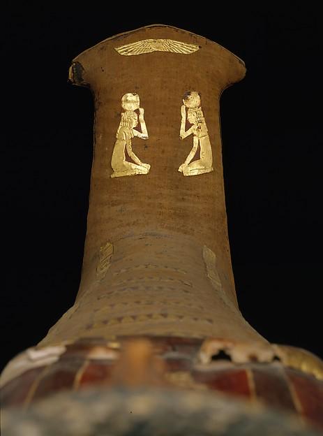 Mummy of Artemidora