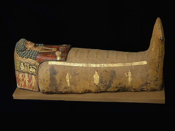 Mummy of Artemidora