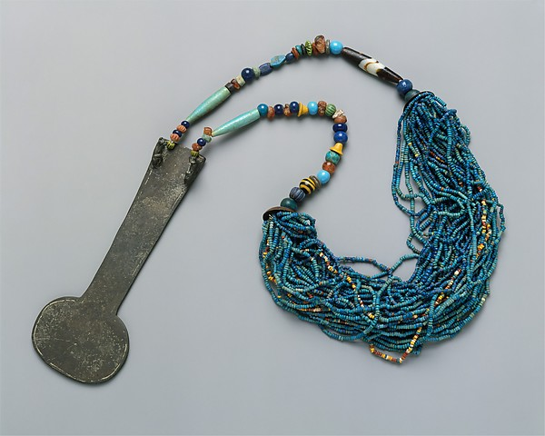 Menat necklace from Malqata