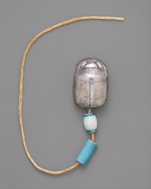 Scarab Bracelet of Wah