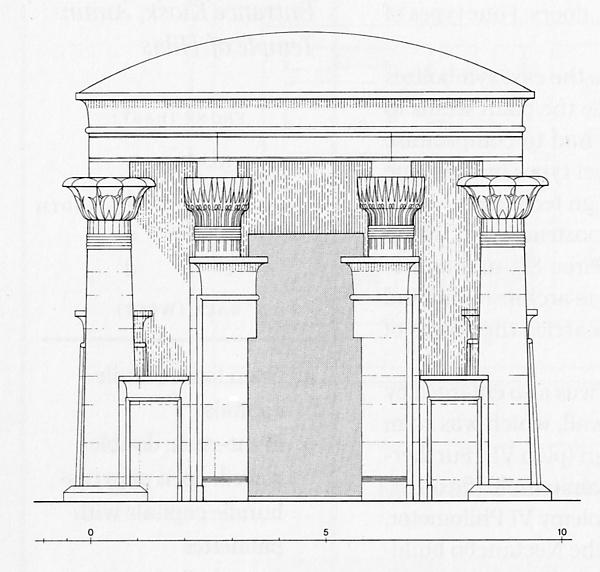 Composite Papyrus Capital
