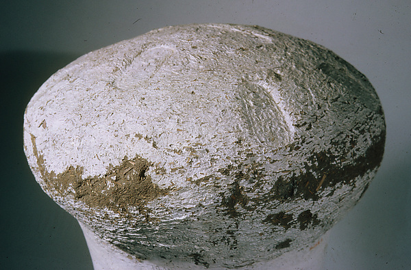 Sealed Jar from the Tomb of Yuya and Tjuyu