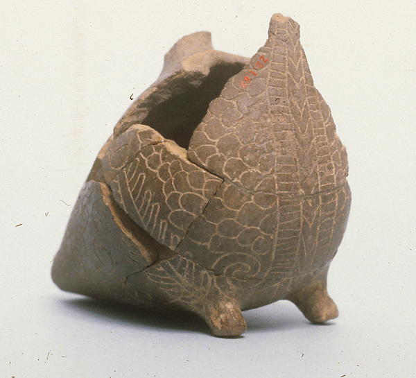 Tell el-Yahudiya-ware jar