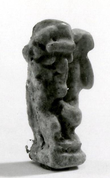 Amulet, Shu