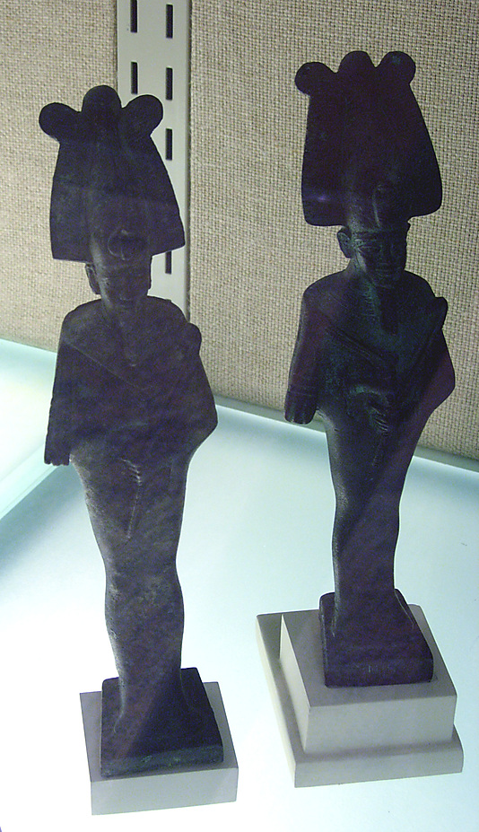 Statuette, Osiris