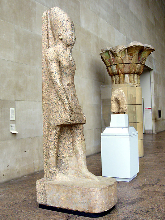 Statue of Thutmose III