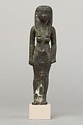 Goddess, attribute missing