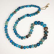 Beads, string