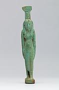 Amulet, Nephthys