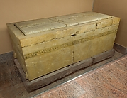 Sarcophagus of the Hathor Priestess Henhenet