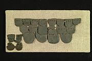 Armor scales (22 pieces), Apries