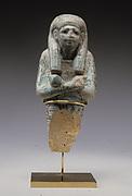 Shabti of Seti I