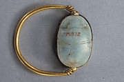 Scarab Ring of the Storeroom Overseer Im