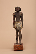 Statuette of Merer