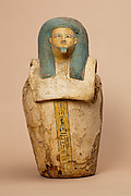 Canopic jar of Kay