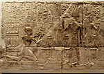 Relief of Ramesses I