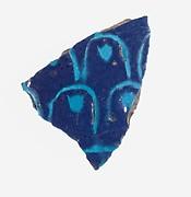 Fragment of Vase