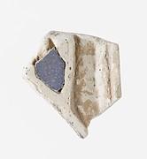 Fragment of Lotus Collar Terminals