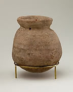 Pot That Contained a Donkey (12.181.272b-k)