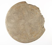 Disk-shaped Jar Lid