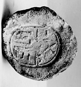 Funerary Cone of Pasanesut