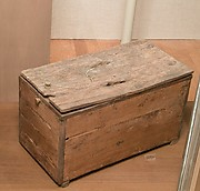 Chest with Lid