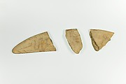 Magic knife fragments