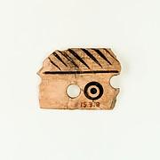 Inlay fragment