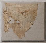 Linen fragment