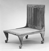 Chair for a Woman