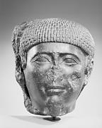 Crown Prince or Priest of Ptah