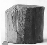 Knob from Wah's Coffin