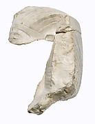 Head of Akhenaten