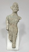 Statuette of king