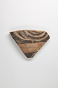 Minoan body sherd
