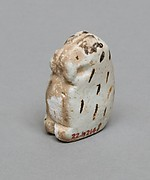 Figurine of a jerboa