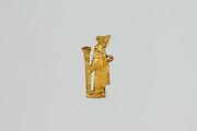 Neith (?) amulet