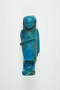 Overseer Shabti of Henettawy (C), Daughter of Isetemkheb