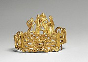 Bracelet with Agathodaimon, Isis-Tyche, Aphrodite, and Terenouthis